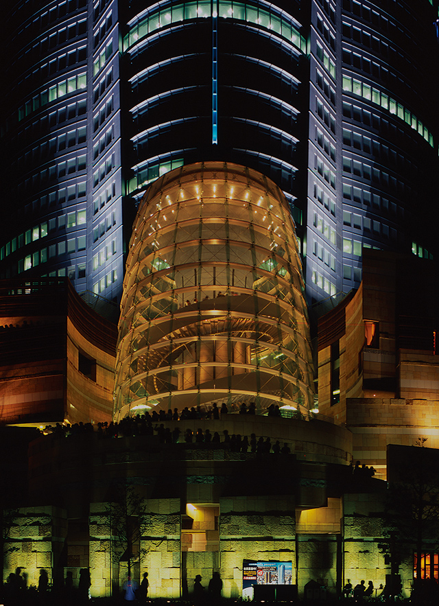 Roppongi Hills  Oneday tickets Extra value discount coupons are available i # Sunshower Mori_014230